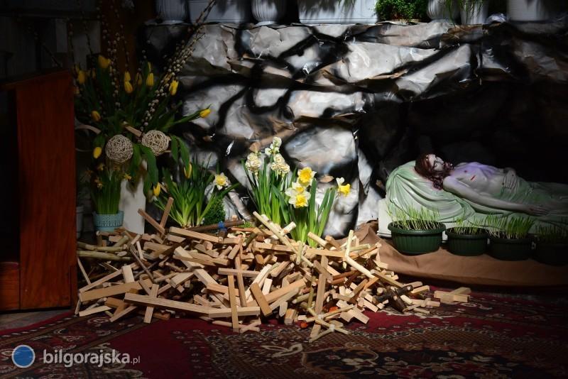 Adoracja Grobu Pańskiego