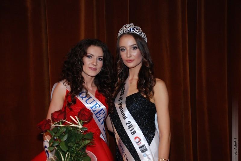 Bernadetta wpółfinale Queen of Poland 2019