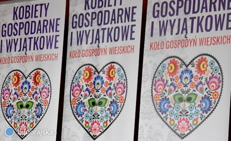 Finansowe wsparcie dla KGW Majdan Nowy