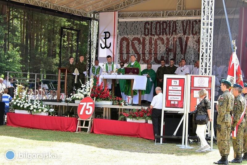 75. rocznica największej bitwy partyzanckiej