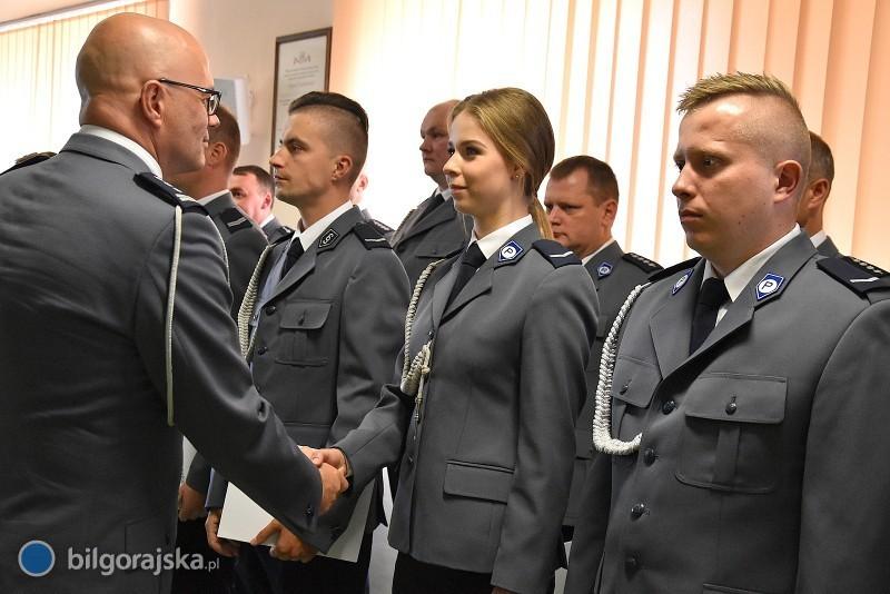 Święto Policji wBiłgoraju