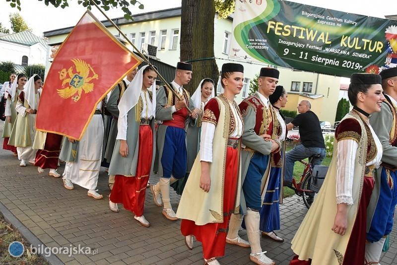 Rozpoczął się Festiwal Kultur