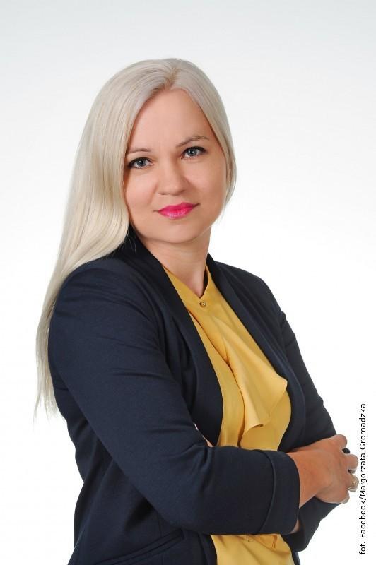 Powiat biłgorajski ma kolejną kandydatkę do Sejmu