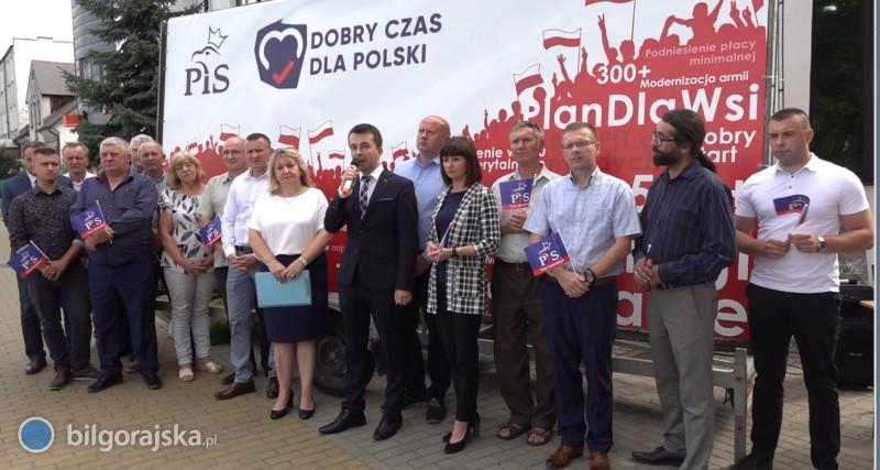 """""""Dobry czas dla Polski"""""""