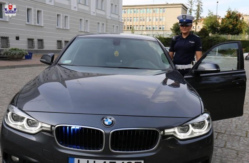 """Policyjna grupa """"Speed"""" nałożyła 2663 mandatów wmiesiąc"""