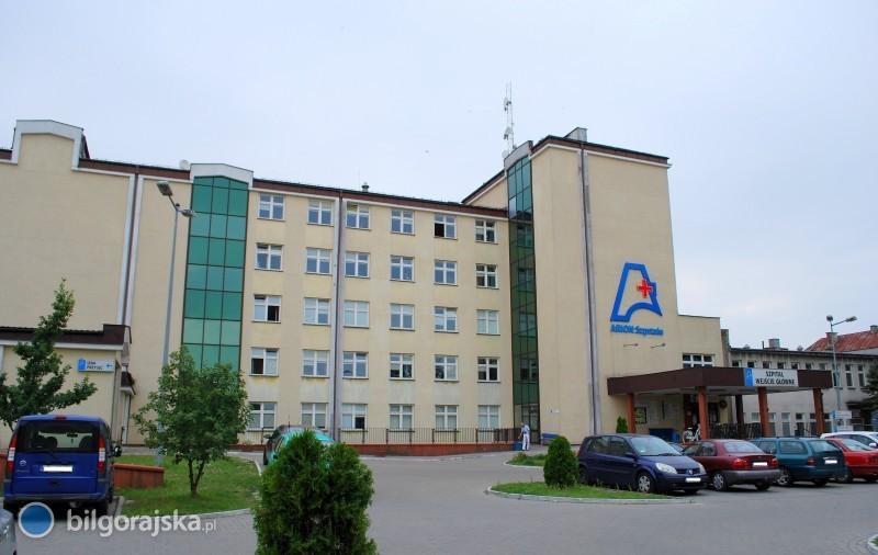 Zawiadomienie do prokuratury po kontroli szpitala