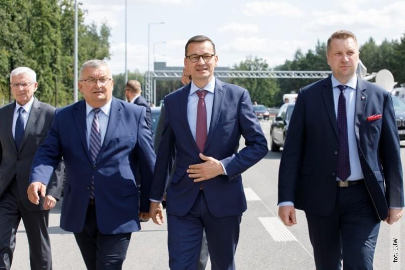 Prawie 37 mln zł na drogi