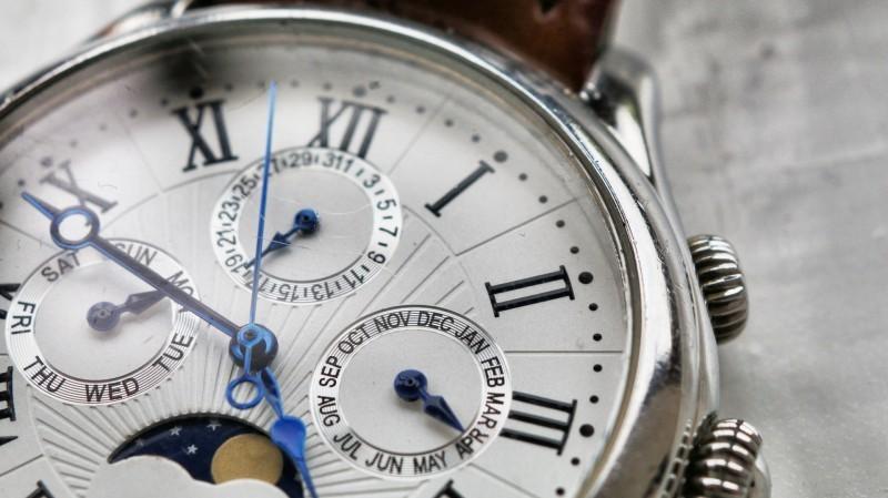 Luksusowe zegarki - moda czy inwestycja?