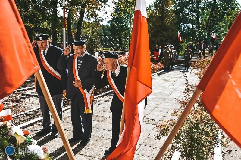 80. rocznica walk wrześniowych pod Aleksandrowem
