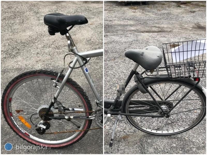 Właściciele rowerów poszukiwani