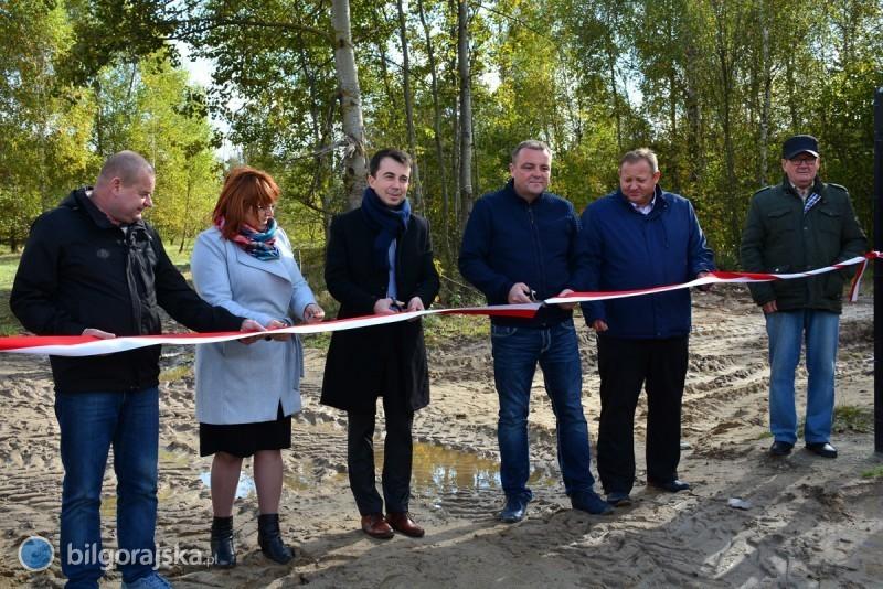 We Frampolu powstała farma fotowoltaiczna omocy 2 MW
