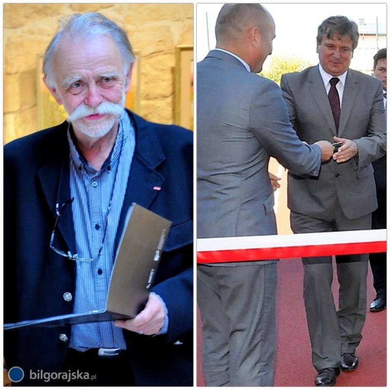 Zmiana na stanowisku dyrektora Biłgorajskiego Centrum Kultury