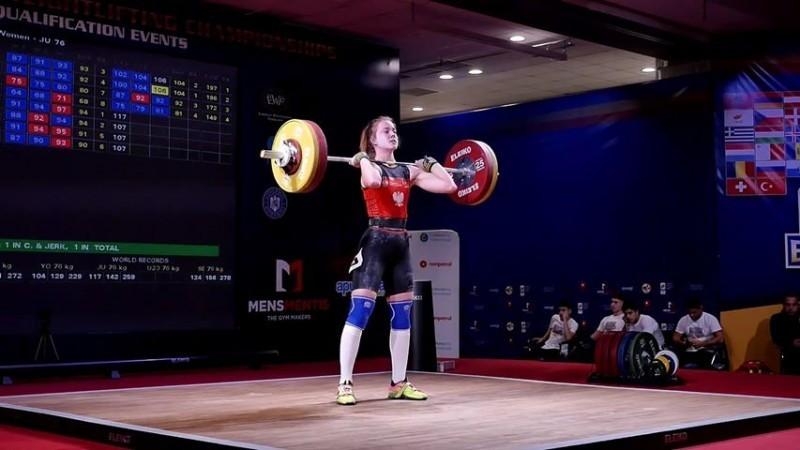 Agnieszka Rak ustanowiła nowy rekord Polski