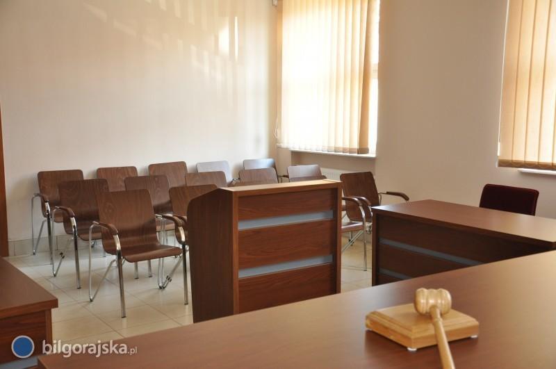 Radny powiatowy skazany, wyrok podtrzymany