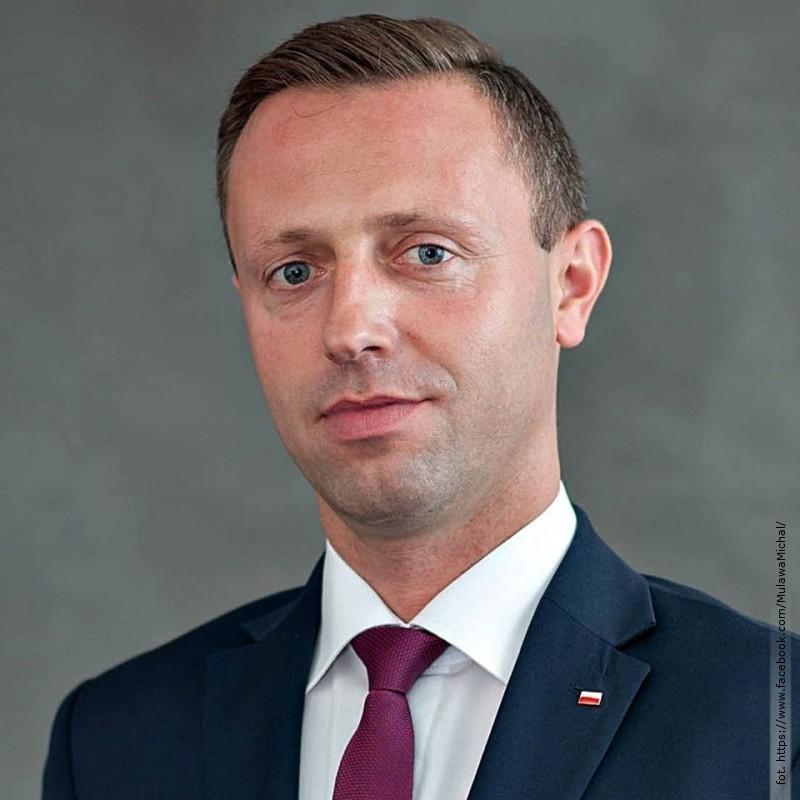 Michał Mulawa zostanie wicemarszałkiem województwa lubelskiego?