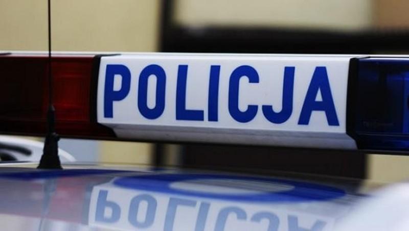 Pijany kierowca przekroczył prędkość iuciekał przed policją