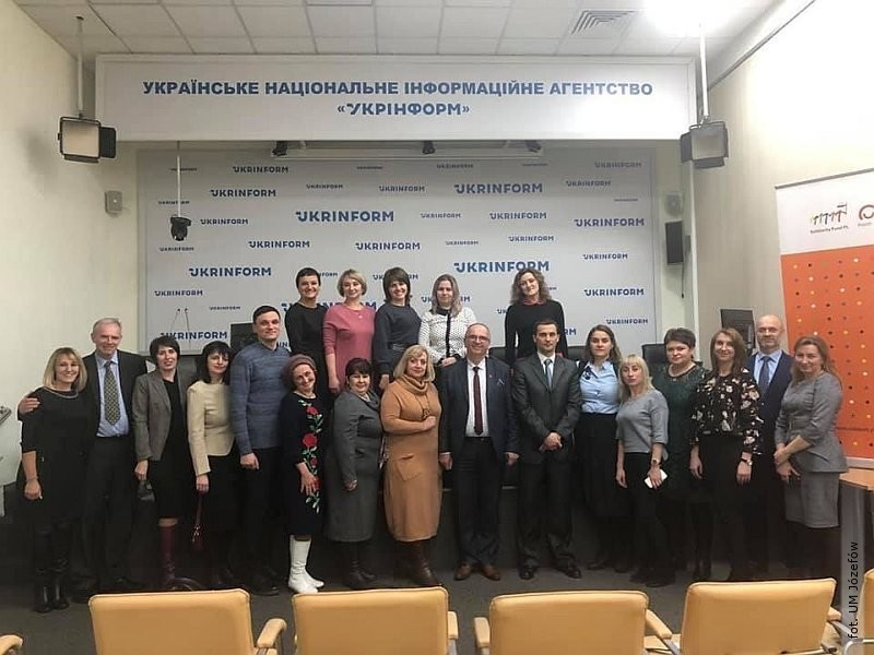O ekonomii społecznej na Ukrainie
