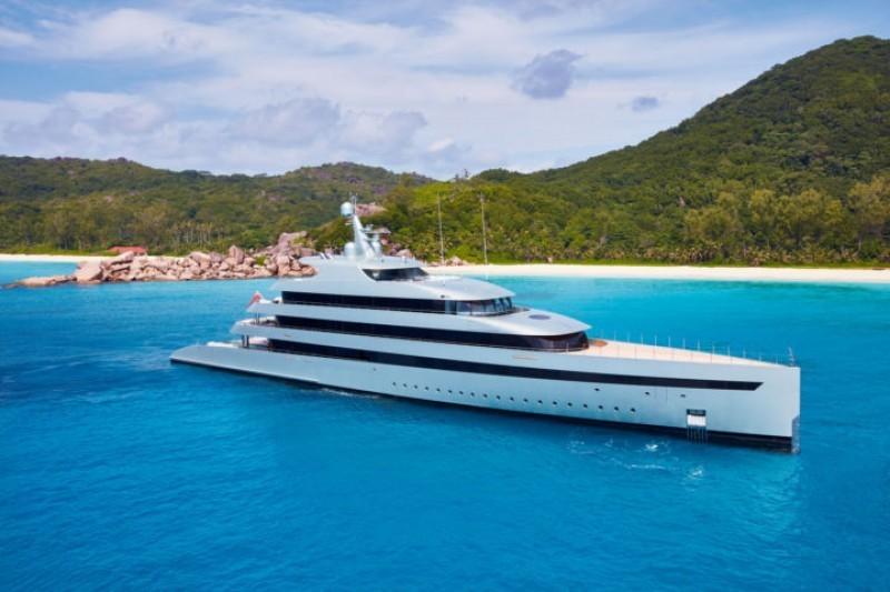 Jaka jest przyszłość jachtów hybrydowych?