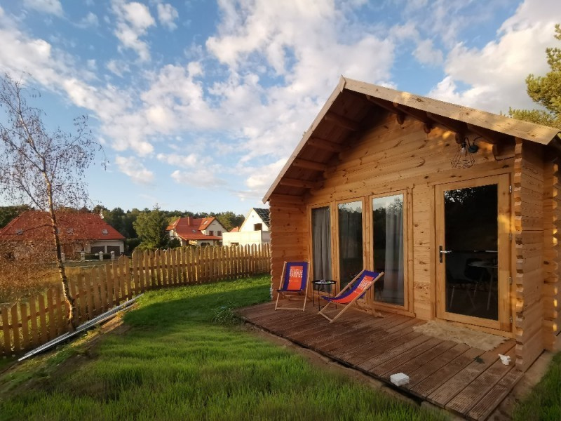 Drewniane domki ogrodowe - więcej korzyści niż myślisz