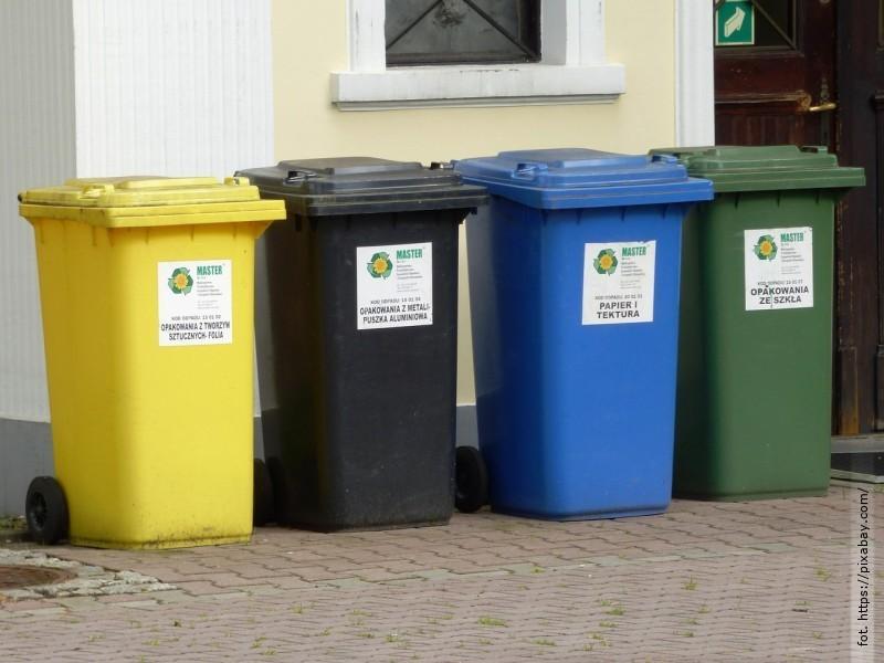 Przetarg na odbiór odpadów rozstrzygnięty