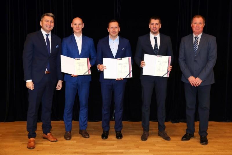 Biłgorajanin trenerem kadry narodowej