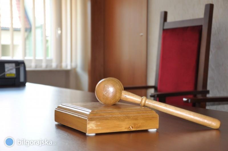 Prawomocny wyrok za usiłowanie gwałtu igroźby