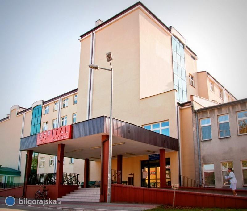 W Biłgoraju zmarł pacjent zakażony koronawirusem