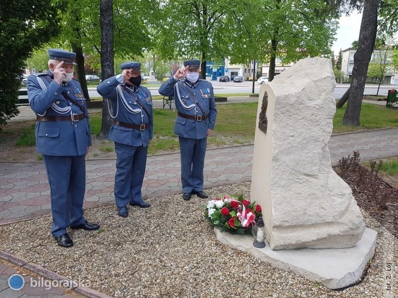 W rocznicę śmierci Piłsudskiego