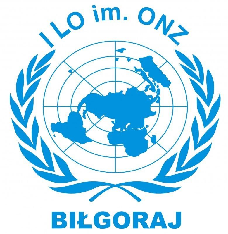 Uczniowie ONZ-etu wgronie najlepszych wPolsce