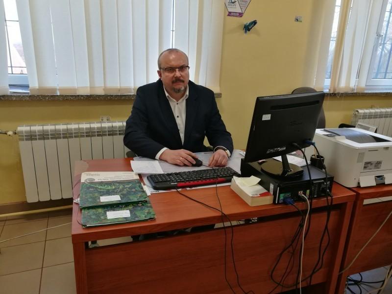 Biłgorajanin dyrektorem szpitala wRadecznicy