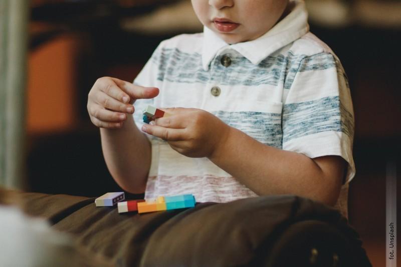 Do 12 lipca można korzystać zopiekuńczego na dziecko