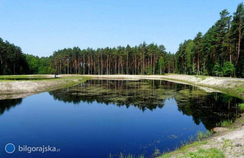 Retencja na wsi zbudżetem 50 mln zł
