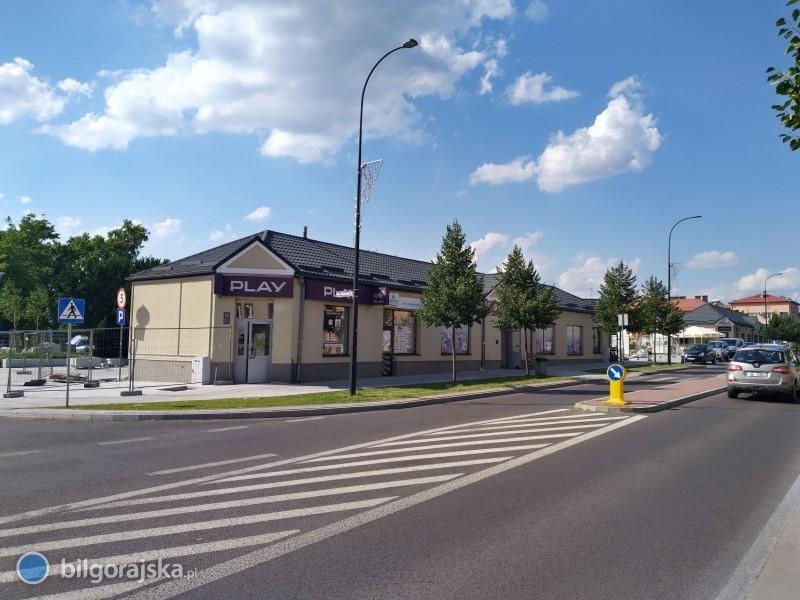 Pawilony na Placu Wolności wdrodze do rejestru zabytków