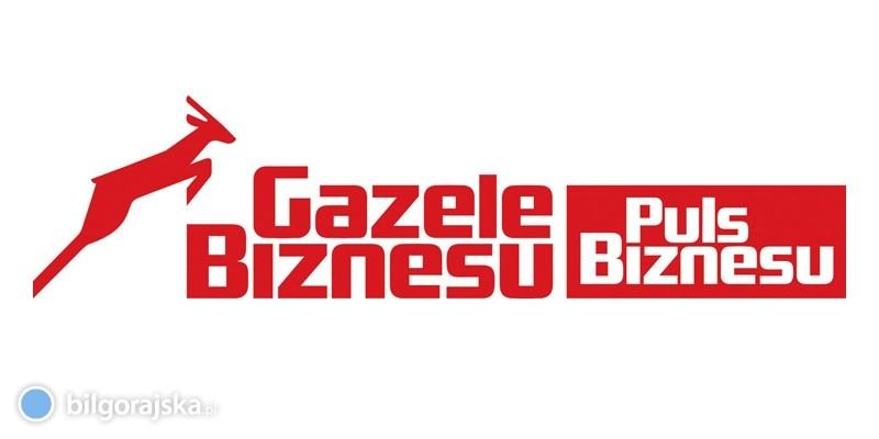 PGK Gazelą Biznesu