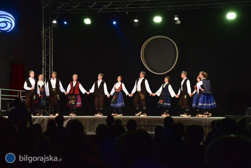 Finał Festiwalu Kultur