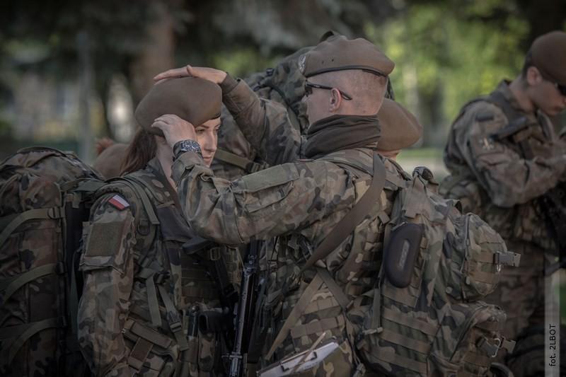Lubelska Brygada OT uruchomiła Mobilny Zespół Rekrutacyjny