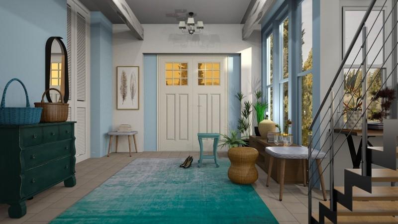 Jaki wybrać dywan do przedpokoju, salonu, sypialni?
