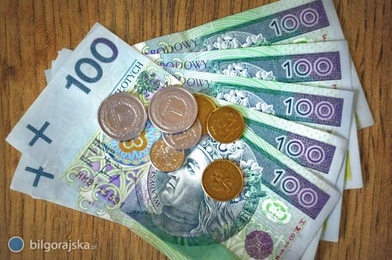 Emerycie irencisto: od września uważaj na zarobki