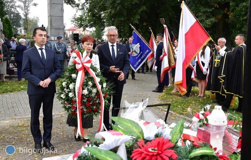 """""""Cel był jeden - zniszczyć polski naród"""""""