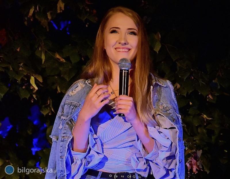 """Michalina Lipińska wystąpi w""""The Voice of Poland"""""""