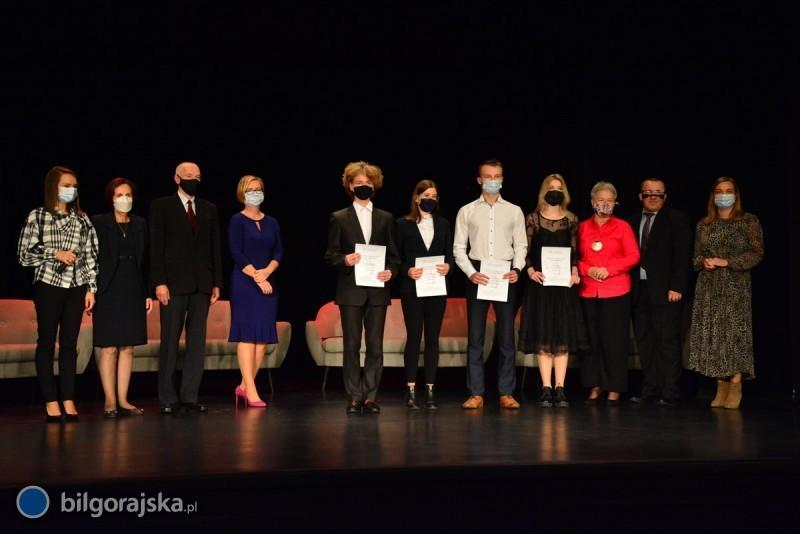 Poznaliśmy stypendystów Fundacji Fundusz Lokalny Ziemi Biłgorajskiej