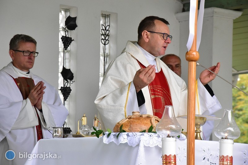 Dyspensa od uczestnictw we mszach św.
