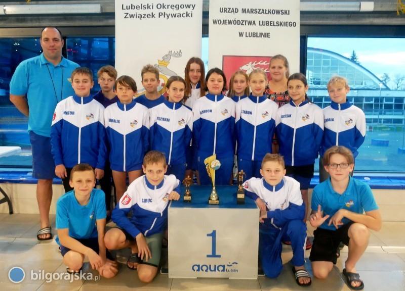 Sparta wygrała klasyfikację medalową