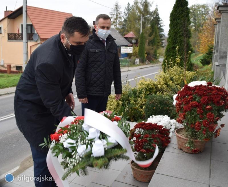 102. rocznica Odzyskania Niepodległości wgminie Tarnogród na żywo ion-line