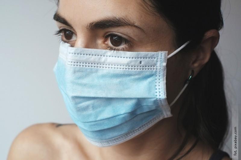 25 nowych przypadków zakażenia koronawirusem wpowiecie