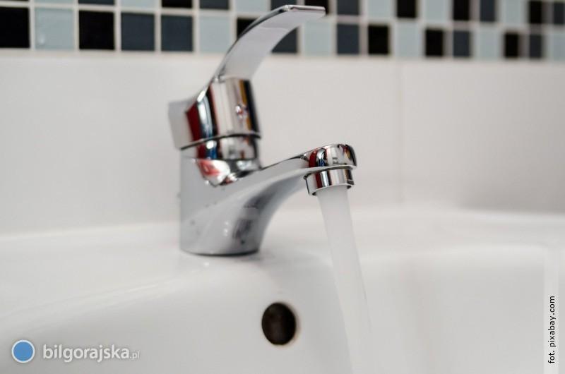 Woda nadaje się do spożycia