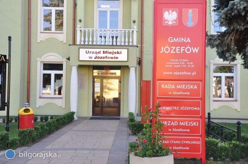 Budżet Józefowa na 2021 rok przyjęty