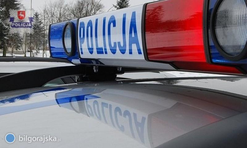 Święta wstatystykach policji. Doszło do 10 zdarzeń drogowych