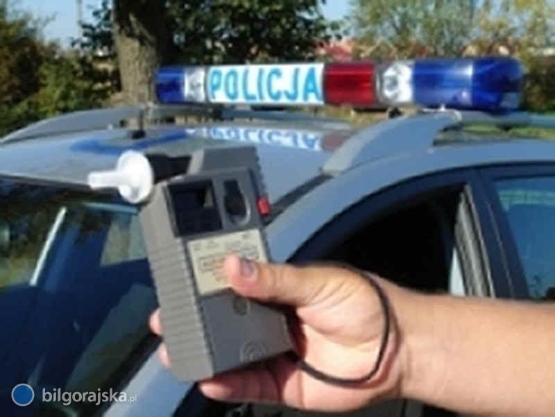 Pijany wiózł 6-letniego syna. Trafił do aresztu