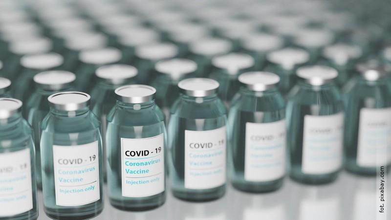 Dostawa szczepionek do biłgorajskiego szpitala wstrzymana